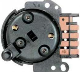 Firebird Blower Motor Switch, 1981-1984