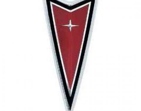 Firebird Front Panel Crest Emblem, 1977-1981