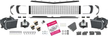 1967 Camaro RS Hidden Headlamp Conversion Kit