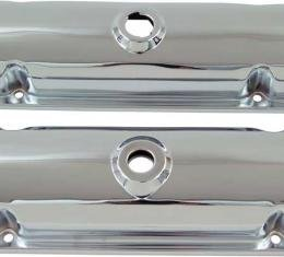 Pontiac Valve Covers With Drippers