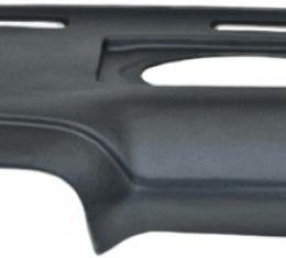 Dashtop 1970 Dodge Challenger Dash Cover without A/C 918C