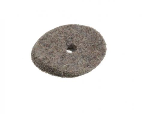 Corvette Power Brake Booster Rear Felt Filter, 1963-1978