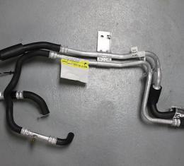 F-Body Radiator Heater Hoses, 1995-1997