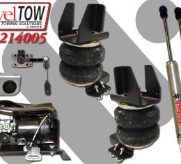 Ridetech LevelTow Kit for 2007-2018 Silverado and Sierra 1500 (2WD & 4WD) 81214005