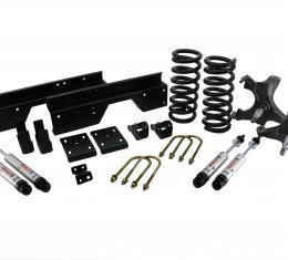 Ridetech 1988-1998 C1500 StreetGRIP Suspension System 11370110