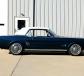 Ridetech 1964-1966 Mustang StreetGRIP Suspension System 12095010