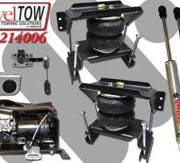 Ridetech LevelTow Kit for 1988-1998 C&K 1500,2500,3500 (2WD & 4WD) 81214006