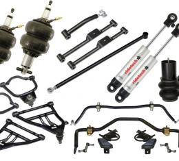Ridetech Air Suspension System for 67-70 Impala 11300298