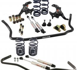 Ridetech 1978-1988 G-Body StreetGRIP Suspension System 11325010