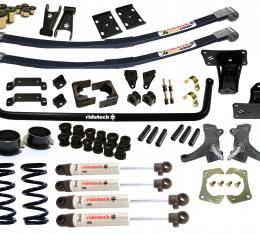 Ridetech 1973-1987 C10 StreetGRIP Suspension System 11365110