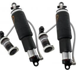 Ridetech Universal TQ 8000 Series ShockWaves 24340801