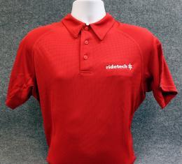 Ridetech Lightweight Polo Shirt - Grey 88087001