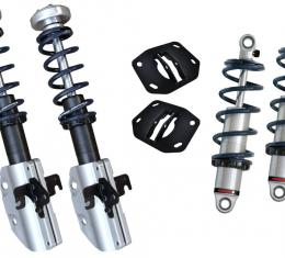 Ridetech 2010-Up Chevy Camaro - HQ CoilOver System - Level 2 11500311