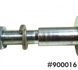 """Ridetech 5/8"""" Shock Stud (Cantilever Pin) """"Large Button Head"""" 90001619"""