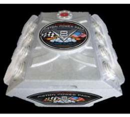 Piston Power Pack V8 Drink Cooler