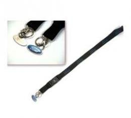 Ford Lanyard,Key and Badge Holder With Blue Oval