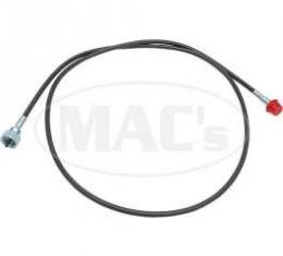 67 GALAXIE SPEEDOMETER CABLE