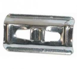 Quarter Panel Peak Moulding Fastener