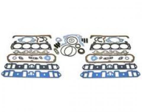Ford, Engine Overhaul Gasket Set, 1964-1977
