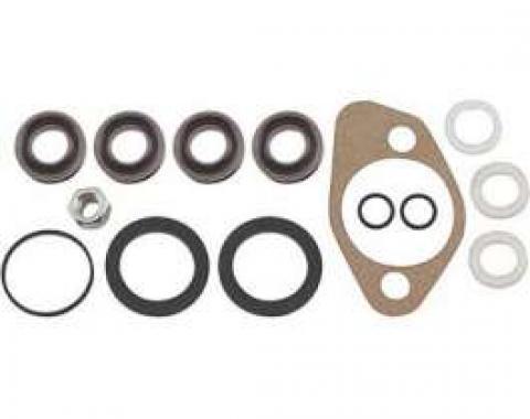 Control Valve Seal Kit