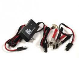 Battery Storage Float Charger, 12 Volt, Automatic