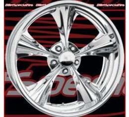Legends Dagger Billet Wheel 20 X 10