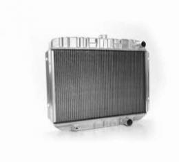 68/69 TORINO ALUMINUM GRIFFIN RADIATOR MANUAL TRANS V-8