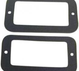 Parking Lens Gasket, Ranchero, Torino, 1972