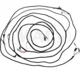 Body Wiring -O-Matic Transmission