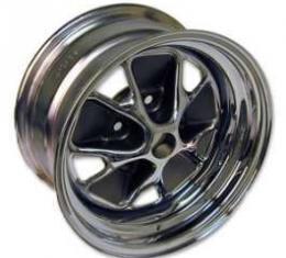 66/67 Styled Steel Wheel Kit (14x7)