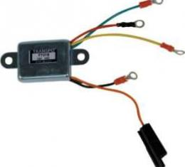 Generator To Alternator Conversion Module