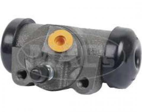 Wheel Cylinder - Rear Brake - Left - 15/16 Diameter
