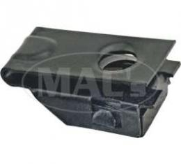 Frame Clip With Nut - 1-5/8 Long