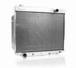 Griffin Aluminum Radiator for V8 Automatic 1957-59 Ford
