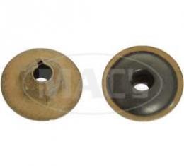 Heater Box To Firewall Nut, Ford & Mercury, 1957-1979