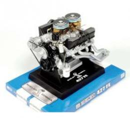 FORD 427 SHELBY ENGINE