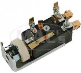 Headlight Switch - 12 Volt
