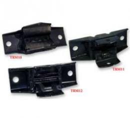 Transmission Mount - Automatic Transmissions