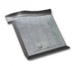 Floor Pan, Front Section, Right Side, Replacement, Fairlane, Torino, Ranchero, Cyclone, Montego, 1966-1971