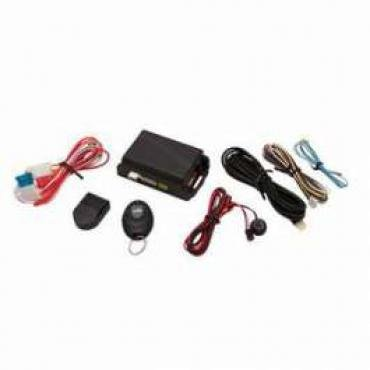 Keyless Entry System, Hands-Free