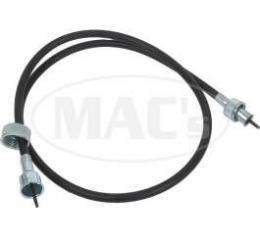 61/62 Meteor Speedometer Cable