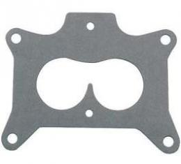 Galaxie & Fairlane Gasket, Carb Spacer Plate, 1960-1961