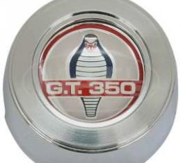 66 Fairlane Horn Ring Button (Cobra)