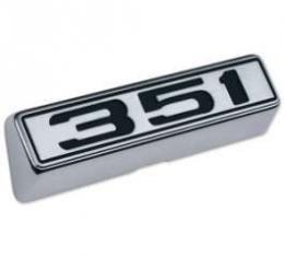 Fender Emblem - 351