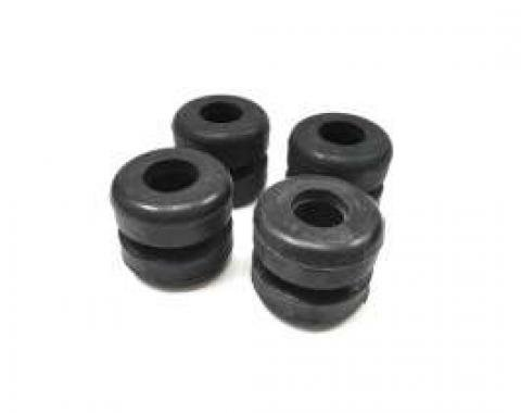 Strut Rod Bushing Kit/ 4 Pcs/ Falcon & Comet