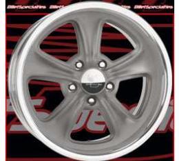 Legends Apex-G Billet Wheel 17 X 7