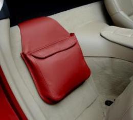 Corvette Route Bag, Leather, 2005-2013