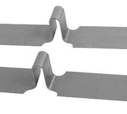 RestoParts Rear Control Arm Boxed Inserts RCAI001