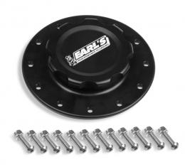 Earl's Performance Fuel Cell Cap 166017ERL