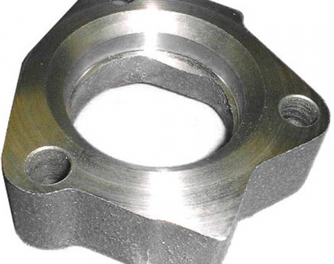 "Corvette Exhaust Heat Valve Spacer, 2"", 1957-1974"